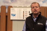 IBS 2020: LP Updates its Elements Fencing Products [Video]