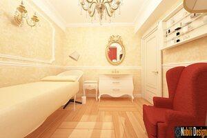 Interior Design Beauty Salon | Architect Magazine