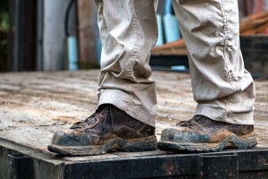 2aa4addebad Danner Radical 452 ST Work Boots | Tools of the Trade