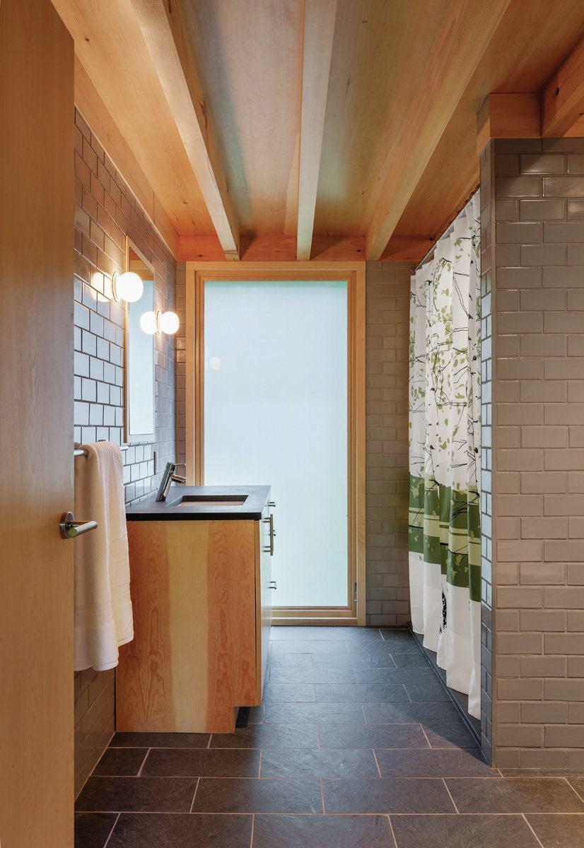 marlboro music five cottages designed by hga architect magazine