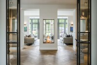Eleven Contemporary- and Traditional-Style Gas Fireplaces and Fire Pits