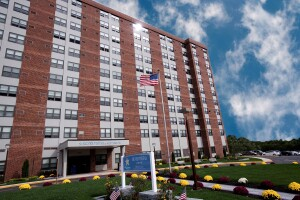 N J  Senior Community Undergoes RAD Transformation| Housing