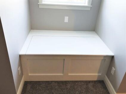Terrific A Useful Built In Window Seat Jlc Online Ibusinesslaw Wood Chair Design Ideas Ibusinesslaworg