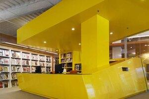 Fashion Institute Of Design And Merchandising Architect Magazine