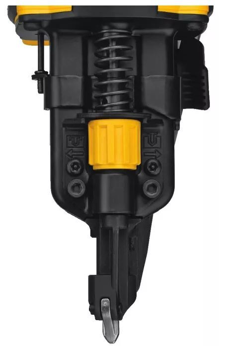 Tool Review Dewalt 20v Metal Connector Nailer