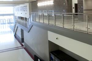Lewisville High School Architect Magazine