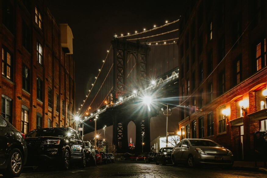 New York City To Hire An Official Night Mayor Architectural Lighting Magazine