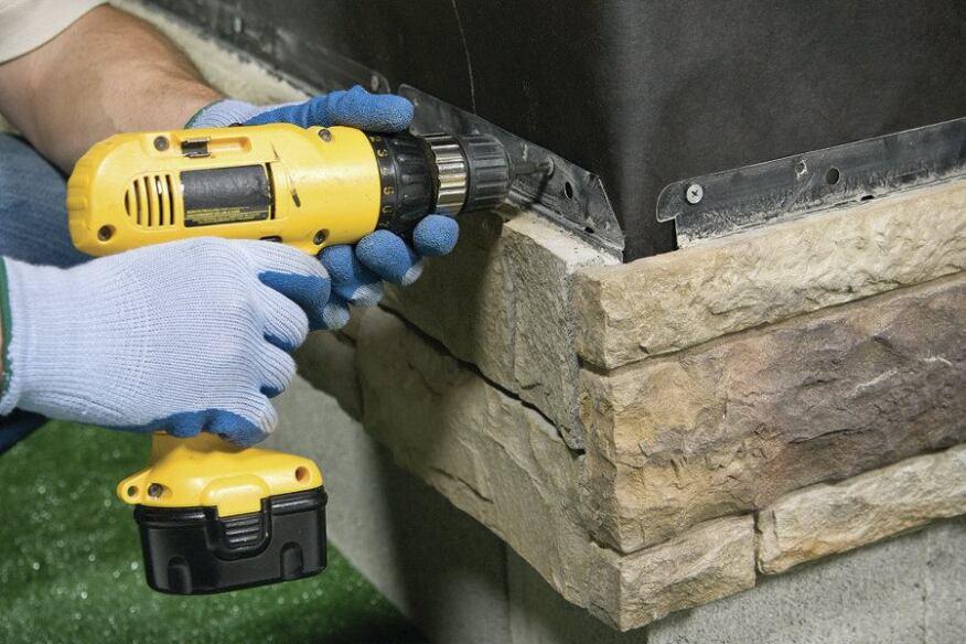 Dry Veneer Jlc Online Concrete Stone Veneers Exteriors