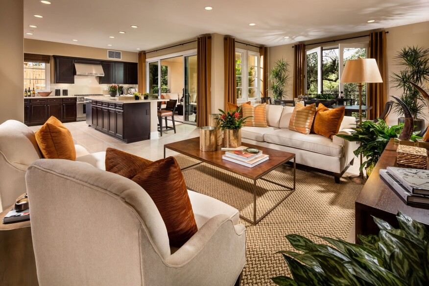 Emerging Trends In Multifamily Living Multifamily Executive Magazine