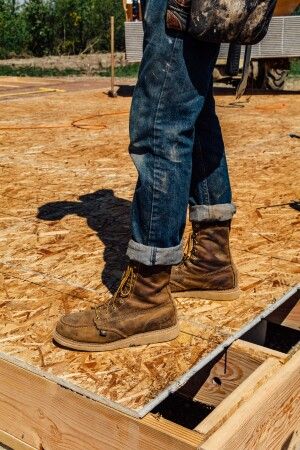 380cf8e3a1c Two Wedge-Style Work Boots | Tools of the Trade
