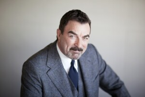 Public utility busts actor Tom Selleck for stealing water