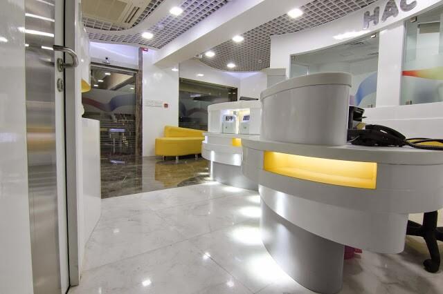 centre for architectural research design chennai. Hearing Aid centre  Murali Architects Architect Magazine
