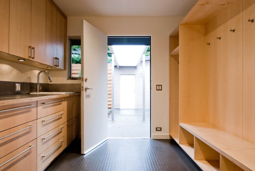 Designing practical mudrooms and laundry rooms custom for Cost to build a mudroom