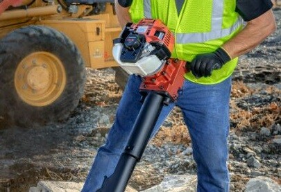 Portable Hydraulic Augers | Professional Deck Builder