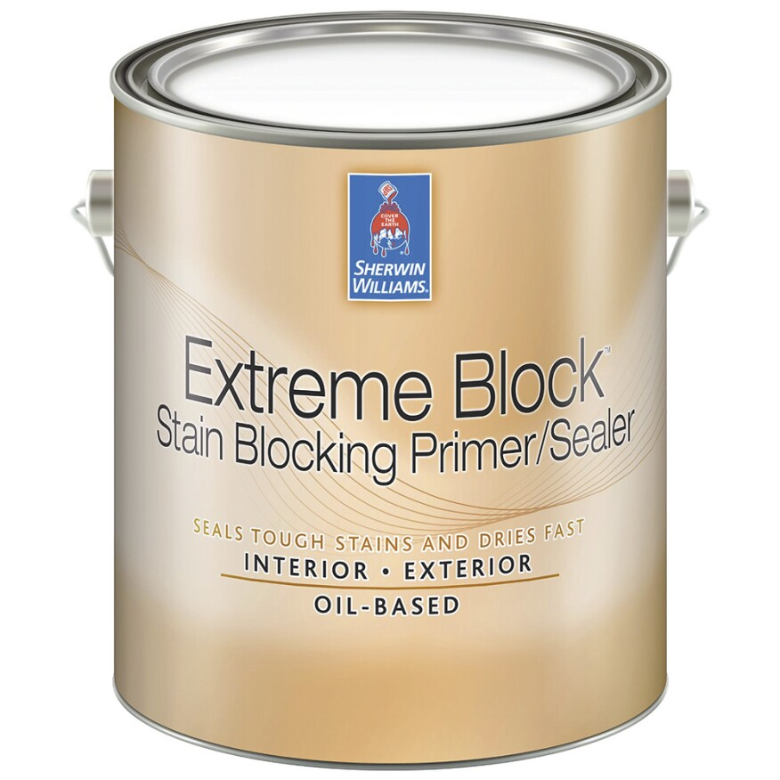 New Sherwin Williams Extreme Block Takes Aim At Tough Stains Builder Magazine Paints