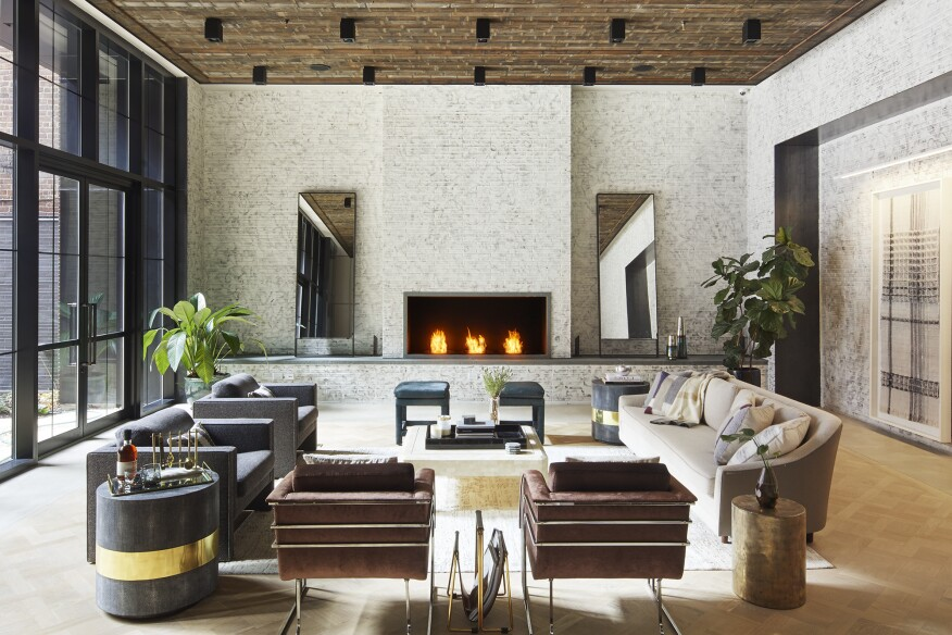 Toll Brothers And The Rise Of Affordable Luxury Architect