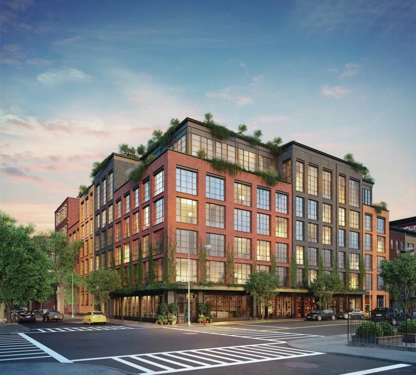 Village Green East Apartments: Multifamily Executive Magazine