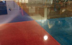 Lithium Silicate Densifiers| Concrete Construction Magazine
