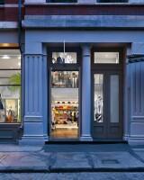 Cremieux | Architect Magazine | Spacesmith, New York, NY