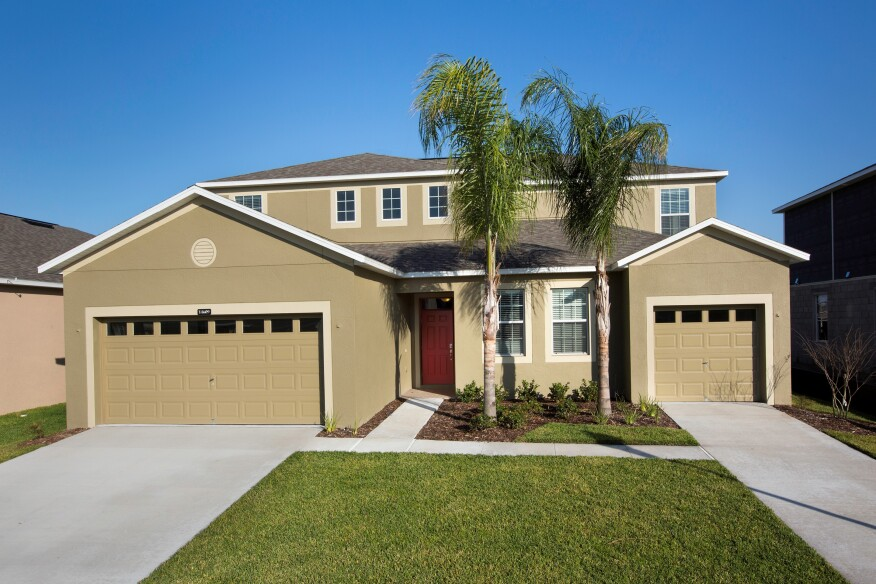 Lennar s next gen floor plan now available in tampa bay for Next gen housing