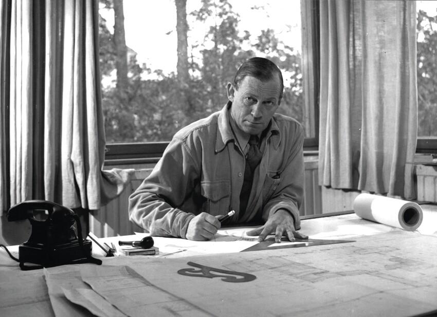 Alvar Aalto's Hidden Influence...