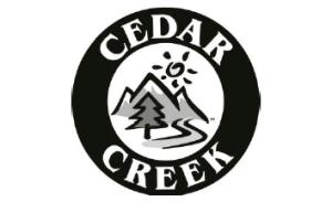 Cedar Creek logo
