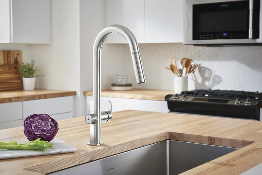 Intelligent Kitchen Faucet Jlc Online