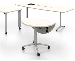 Merge tables from Allsteel Inc    Architect Magazine