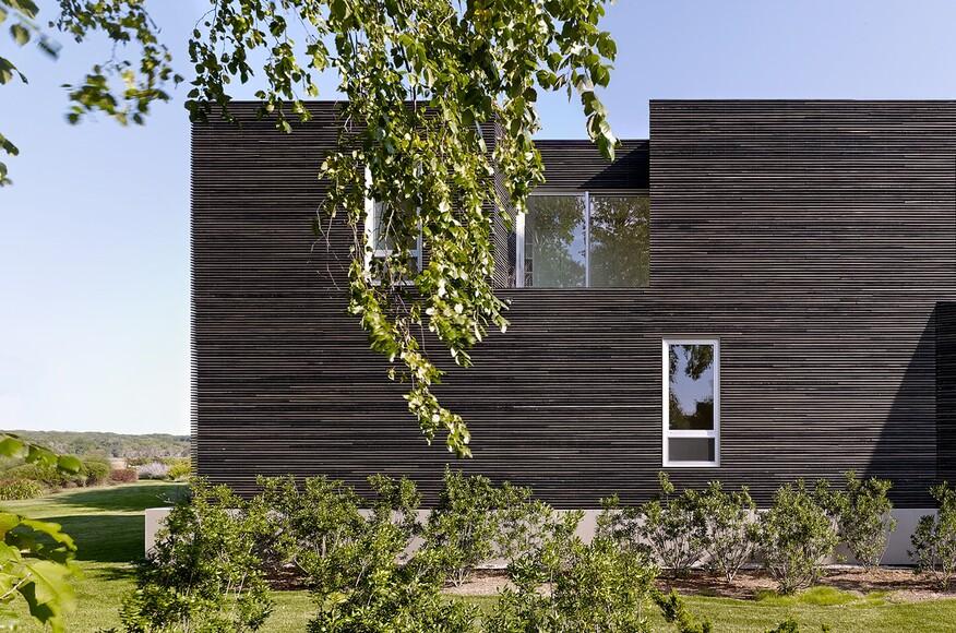 Quonochontaug House   Architect Magazine   Bernheimer ...