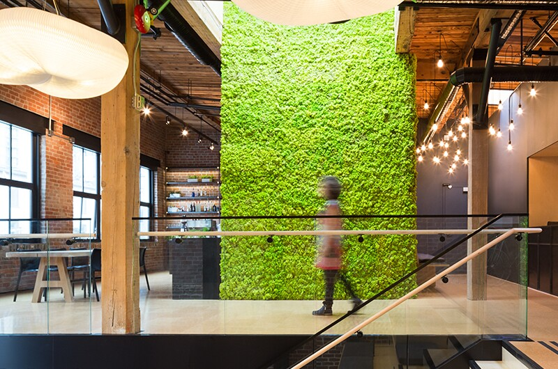 slack technologies vancouver headquarters architect magazine