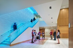 Gearan Center for the Performing Arts | Architect Magazine