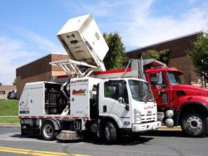 ASC Announces New Sweeper Line| Concrete Construction Magazine