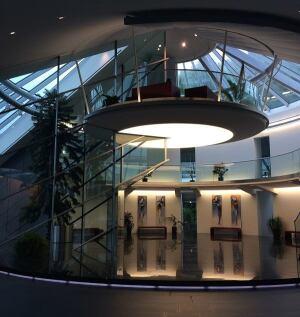 redbull head office interior. I Went To Austria See The Bulls Run. But They Weren\u0027t Very Fast\u2014in Fact, Were Set In Stone. \u201cDie Bullen Von Fuschl\u201d Is A Herd Of Bronze Beasts Redbull Head Office Interior