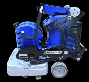Warrior Equipment Samson 2618-TD| Concrete Construction Magazine