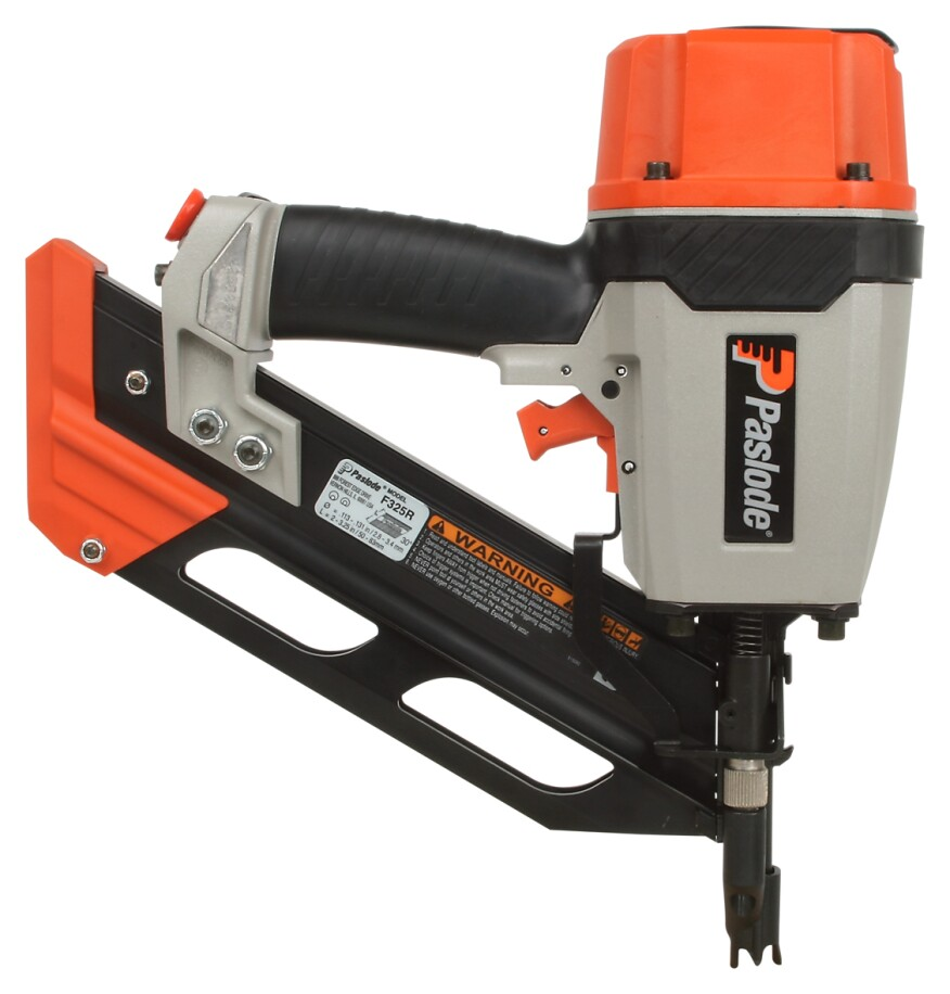 Paslode F325r Compact Framer Tools Of The Trade Nail