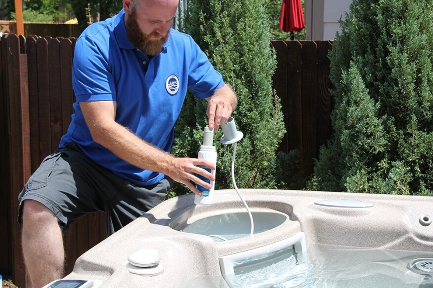 Winter Certification Training Schedules For Pool And Spa Service