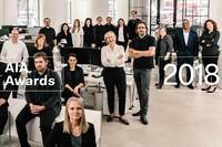 2018 Architecture Firm Award: Snow Kreilich Architects
