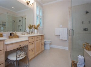 Designs for a handicapped accessible kitchen and bath | Remodeling ...