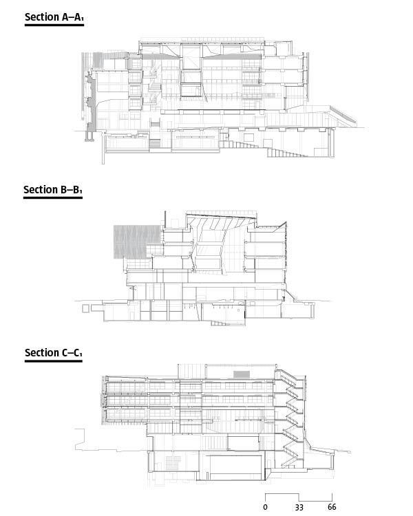 Design Science Journal Cambridge: Faculty Of Architecture, Building And Planning, Designed