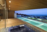 Jeju Bayhill Pool Amp Villa Egoistic Cropping Architect