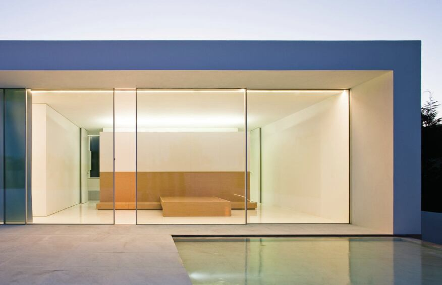 Architects Choice Maniscalco Architecture Residential