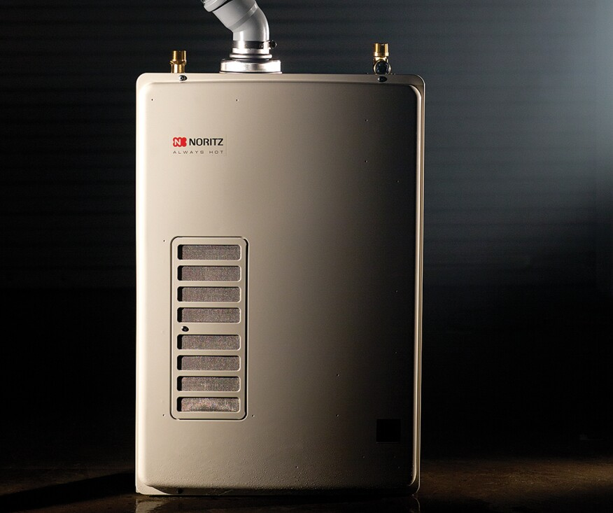 Water Tank Replacement Simplified Jlc Online