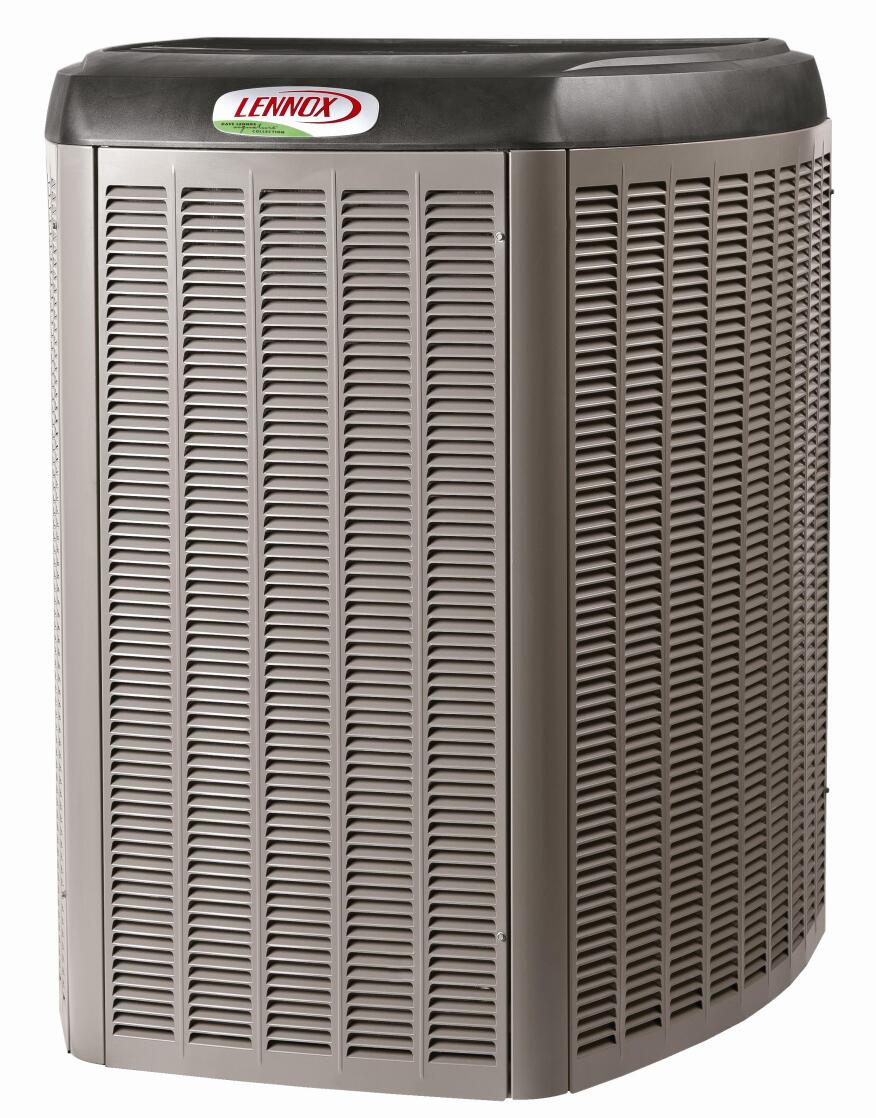 Seven New Ac Units With Variable Speed Compressors Builder Magazine