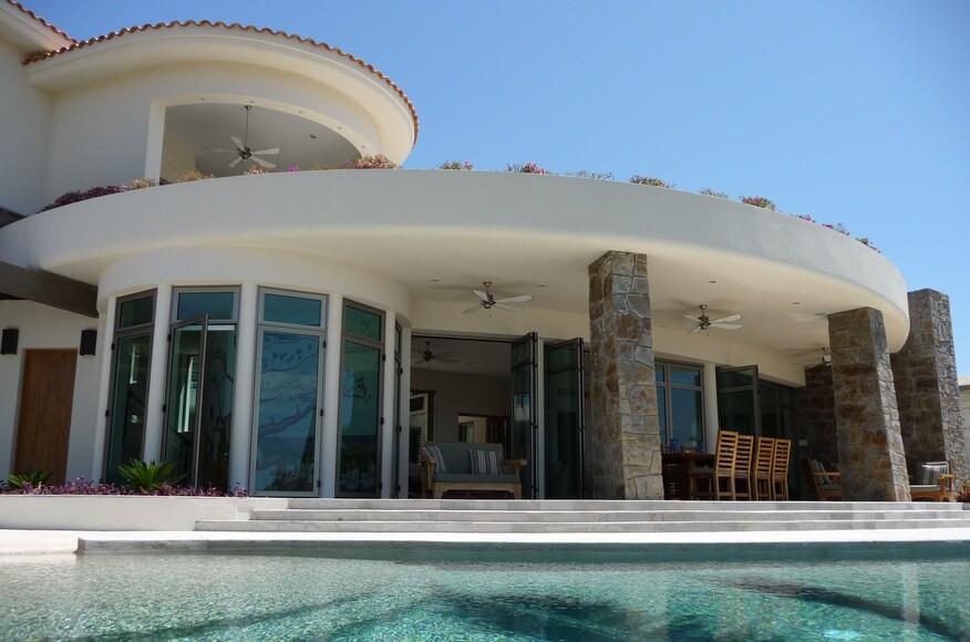 Casa Kokomo Puerto Los Cabos Mexico Architect