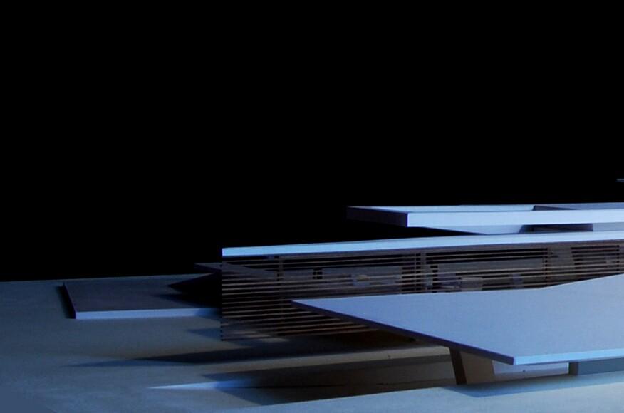 Villa manta a mediterranean refuge architect magazine for Modern view decking