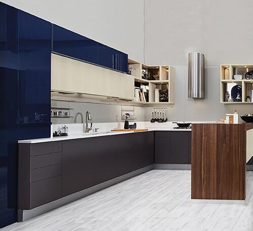 10 Top Trends In Kitchen Design