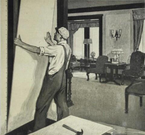 A Visual History Of The United States Gypsum Co Architect Magazine