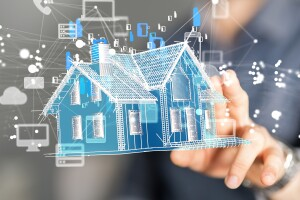 the smart home trends you need to know for 2018 builder magazine