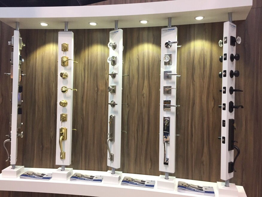 Editors Product Picks From Ibs 2018 Multifamily