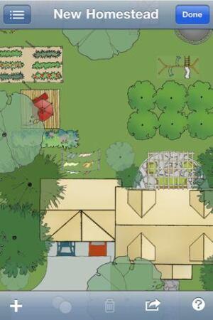 Diy Landscape Design App Custom Home Magazine Landscaping